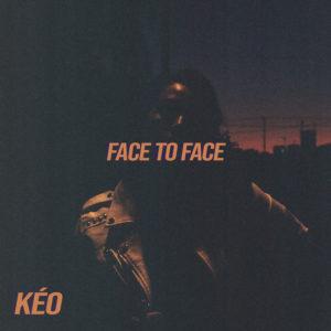 Face to Face Artwork